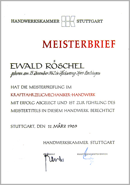 Ewald Röschel